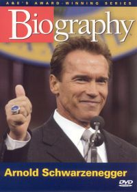 Biography: Arnold Schwarzenegger - Flex Appeal
