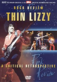 Thin Lizzy: Rock Review