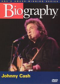 Biography: Johnny Cash - The Man in Black