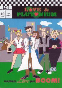Love & Plutonium