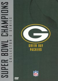 NFL: Super Bowl Champions - Green Bay Packers