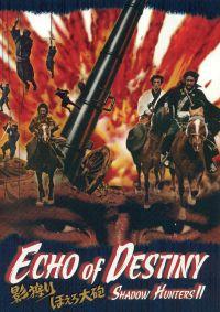 Echo of Destiny: Shadow Hunters II