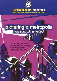 Unseen Cinema: Picturing a Metropolis