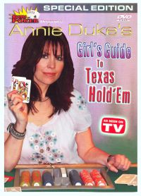 Masters of Poker: Annie Duke's Girl's Guide to Texas Hold'em