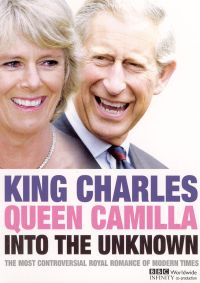 Royals Today: King Charles and Queen Camilla