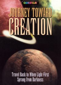 Journey Toward Creation