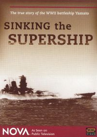 NOVA: Sinking the Supership