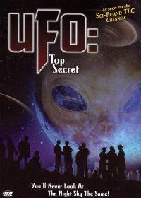 UFO: Top Secret