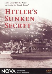 NOVA: Hitler's Sunken Secret