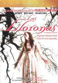 Las Lloronas
