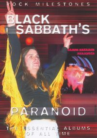 Inside Black Sabbath: A Critical Review - Paranoid