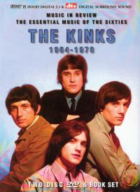 The Kinks: Music in Review