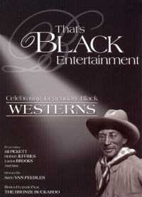 That's Black Entertainment: Celebrating Legendary Black Westerns