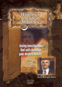 History's Greatest Miracles
