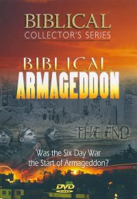 Biblical Collector's Series: Biblical Armageddon