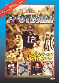 Great Sports Legends: Football
