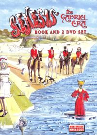 Genesis: The Gabriel Era