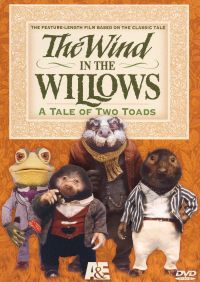 The Wind in the Willows: A Tale of Two Toads