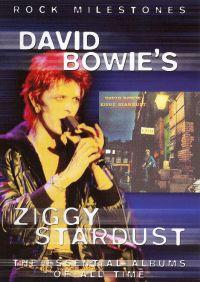 Rock Milestones: David Bowie - Ziggy Stardust