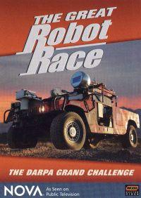 NOVA: The Great Robot Race