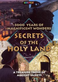 5000 Years of Magnificent Wonders: Secrets of the Holy Land