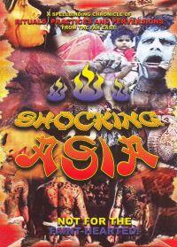 Shocking Asia