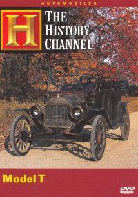 Automobiles: Model T