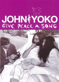 John and Yoko: Give Peace a Song