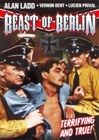 Hitler -- Beast of Berlin