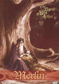 The Legend of King Arthur: In Search of Merlin