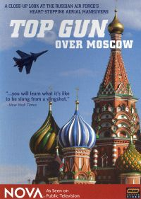 NOVA: Top Gun Over Moscow