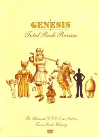 Total Rock Review: Genesis