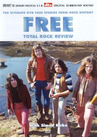Total Rock Review: Free