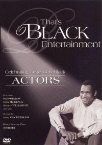 That's Black Entertainment: Celebrating Legendary Black Actors