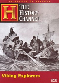 In Search of History: Viking Explorers