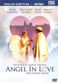 Angel in Love