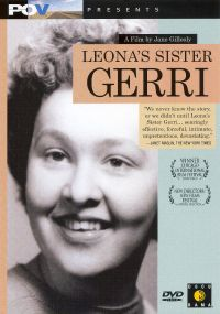 Leona's Sister Gerri