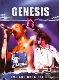 Genesis: Up Close and Personal