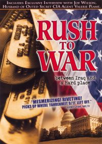 Rush to War: Between Iraq and a Hard Place