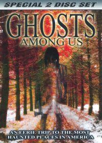Ghosts Among Us
