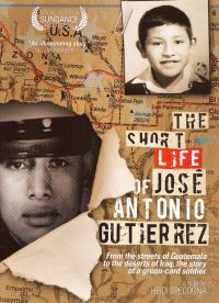 The Short Life of José Antonio Gutierrez