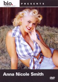 Biography: Anna Nicole Smith