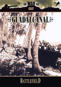War File: Battlefield - Guadalcanal