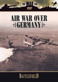 War File: Battlefield - Air War Over Germany