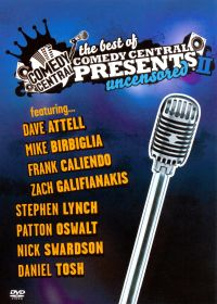 The Best of Comedy Central Presents II
