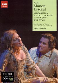 Manon Lescaut (The Metropolitan Opera)