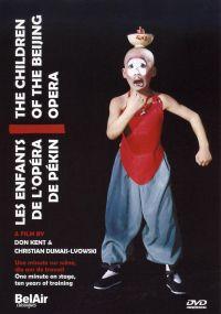The Children of the Beijing Opera