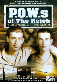 POWs of the Reich: Prisoners of the Reich