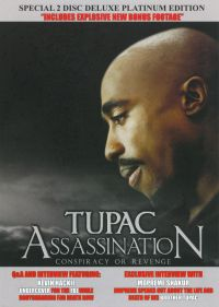 2pac: Assassination - Conspiracy or Revenge