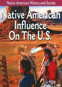 Native American Influence on U.S.